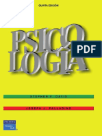 Psicologia Stephen F. Davis 2008
