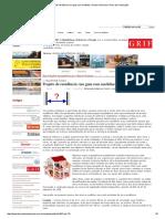 Projeto de residência_ um guia com medidas e áreas mínimas _ Fórum da Construção