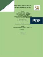 Cuestionario colaborativo 3 Unidad II - Temas 2.1 y 2.2