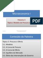 Aula 3 (Microeconomia)