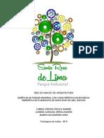 Diseño de Un Parque Industrial_Lorena Prasca Ramírez_USBCTG_2014