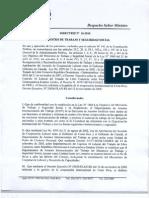 Directriz 10 2010 MTSS