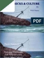 Shipwrecks & Culture