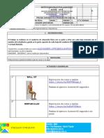Prueba Diagnostica 1p 2021 Edu. Fisica