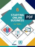 D-6 Starting Online Business