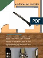 Il patrimonio culturale del clarinetto