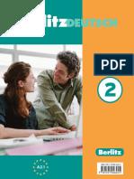 Berlitz-Deutsch-L2- B Older Full Book