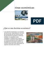 Doctrinas económicas