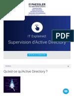 Active Directory - Définition Et Informations Complémentaires_1617827042225