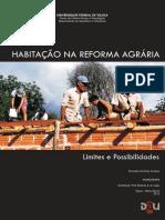 Habitacao Na Reforma Agraria Limites e p