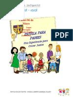 ESCUELA DE PADRES - SOBREPROTECCION