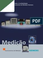 27_Catalogo Instrumentos de Mediçao Siemens