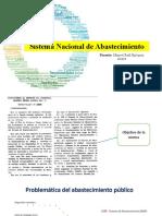 TEMA 2. Objetivo, Finalidad y Principios en la norma de Contrataciones del Estado y del Sistema Nacional de Abastecimiento.