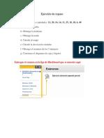 Ejercicio escrito tareas 2P