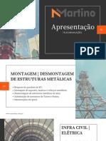 NMartino - Apresentação (Telecom)