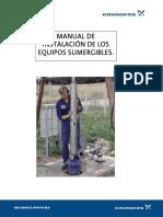 Manual de Instalación Sp