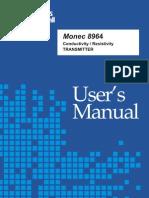ForbesMonec8964Manual
