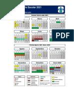 Calendario Escolarizado 2021 (1)
