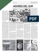 LOS FUNDADORES DEL SUR