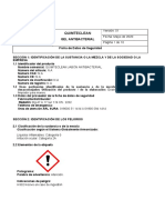 Ft Jabon Antibacterial Manos