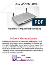 modem 1