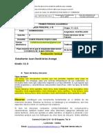 Guia 2 Español 11-3 Produccion Textual