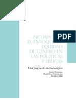 Manual de Políticas Publicas