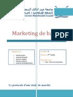 Marketing de Base