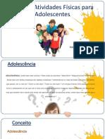 Saúde e atividades físicas para adolescente Final [Salvo automaticamente]