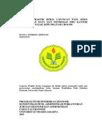 PDI - KPP BOGOR