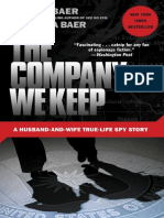 The Company We Keep by Robert Baer and Dayna Baer - Excerpt