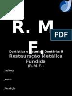 RMF-Teoria