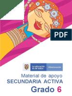 Secundaria Activa 6