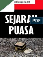 Sejarah Puasa