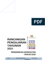 RPT PK TAHUN 2 2021