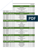 Plantilla Oficial Publicación Horarios Distancia 201865 Soacha