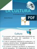 LA CULTURA, Expo Sic Ion