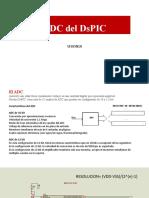 Adc Del Dspic