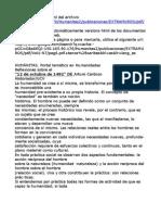 REFLEXIONES 12 DE OCTUBRE DE 1492
