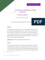 2. Autoestima, Teorías y Su Relación Con El Éxito Personal(1)