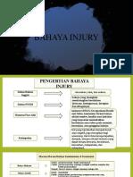 K 6_Bahaya Injury