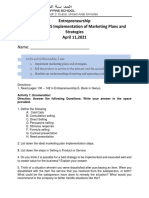 Unit_2_Module_5_Implementation_of_Marketing_Plans_and_Strategies