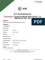 AXE Translations