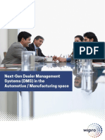 DMS(Next Gen Dealer Management Systems Dms)