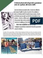 Bulletin d'information de la LJCQ 8 mars 2011
