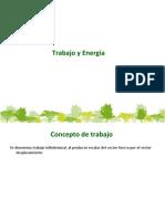 Fisica Del Trabajo-Energia