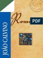 João Calvino - Comentario de Romanos