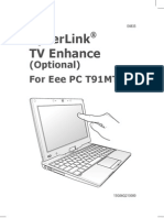 e4835_DTV for Eee PC T91MT_manual