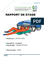 Rapport de Stage Garage SALAM2 (1)