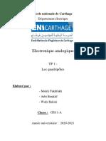 TP1_ELECTRONIQUE_ANALOGIQUE